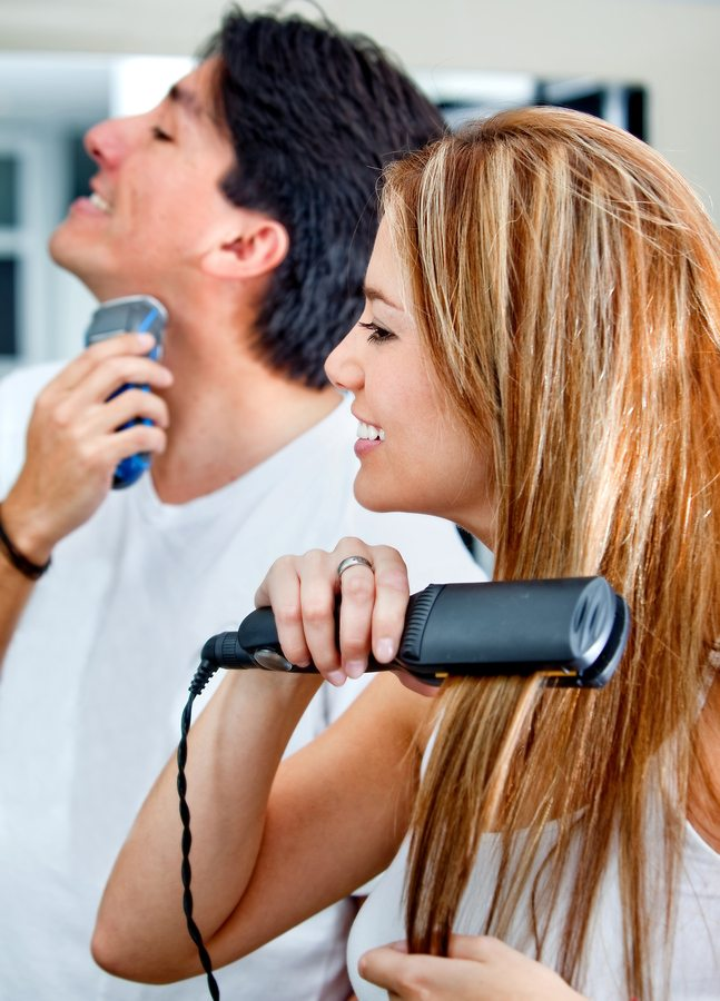 How to Get That Salon Quality Style When You Go Home