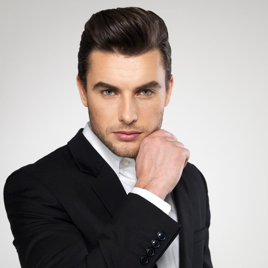 Mclean Hair Salon Ready With Men S Hairstyles For 2015