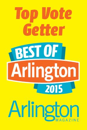 Hier & Haines Salon Garners Most Votes in Best of Arlington 2015