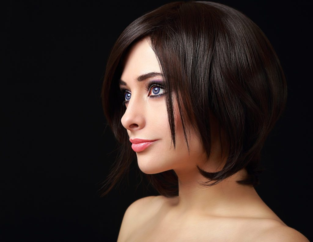 Should Your New Hairstyle Be Layered Or Chopped?