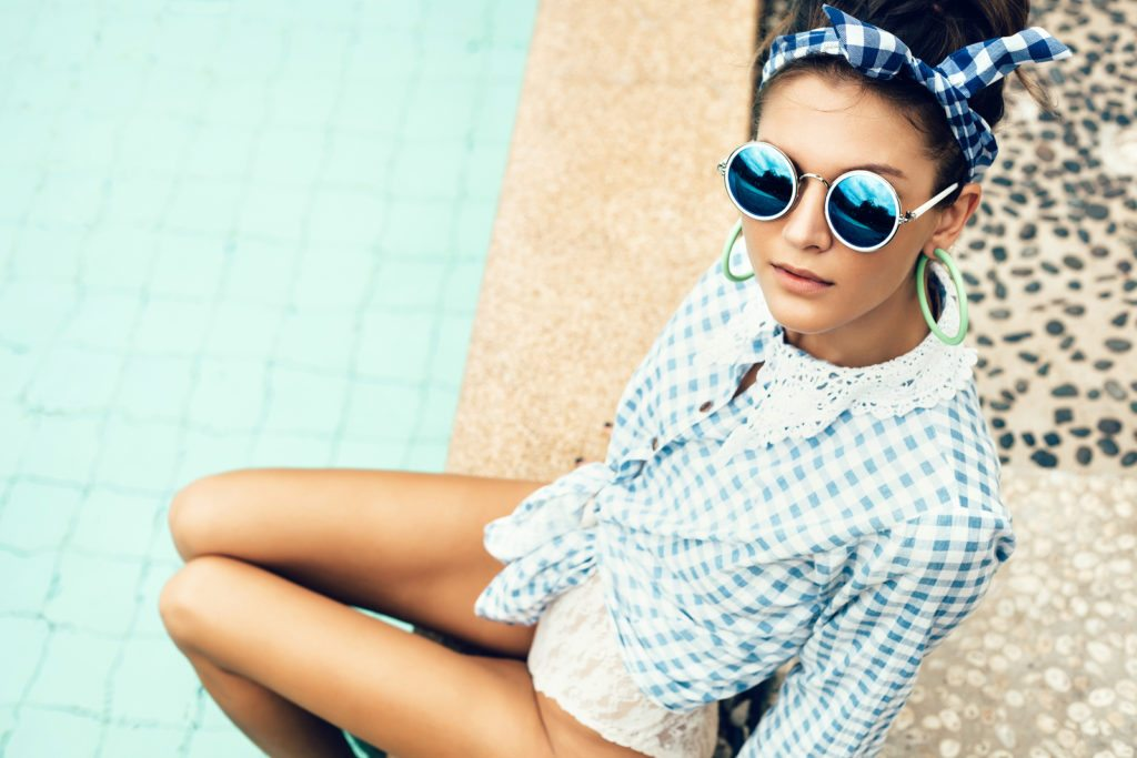 How to Protect Your Hair and Skin in the Summer Sun