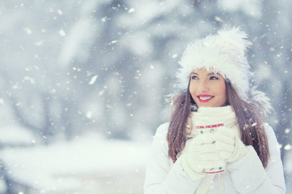 Get Vibrant and Healthy Hair through Easy Winter Hair Care