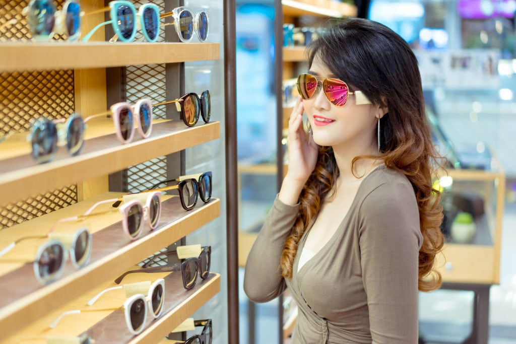 What Are The Best Sunglasses For Your Face Shape?