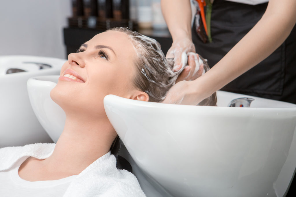 A Salon Pampering is the Perfect Holiday Gift!