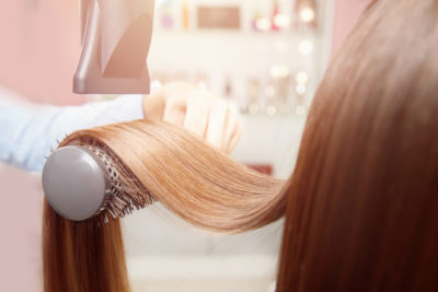 Do You Know How to Blow Dry Your Hair?