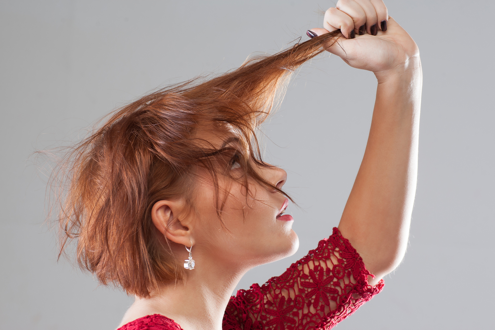Do You Know How to Tell If Your Hair is Damaged?