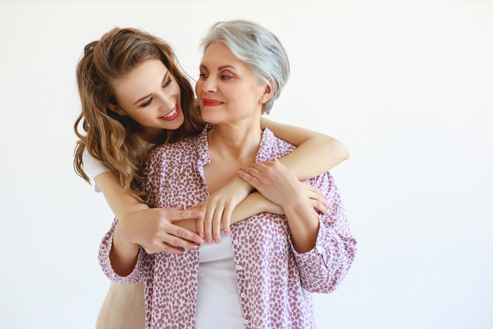 Share a Special Mother Daughter Day at Your Hair Salon